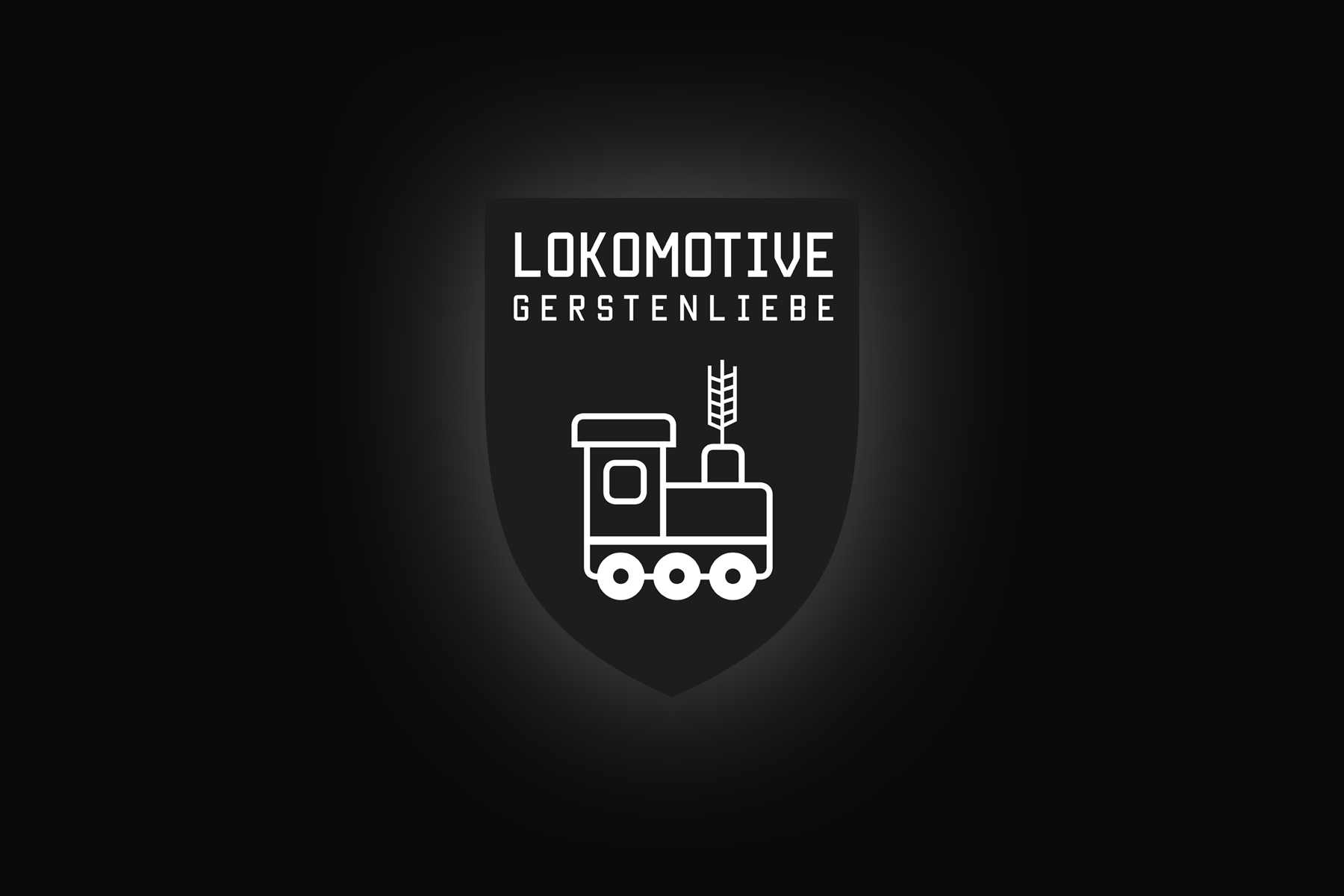 Lokomotive Gerstenliebe