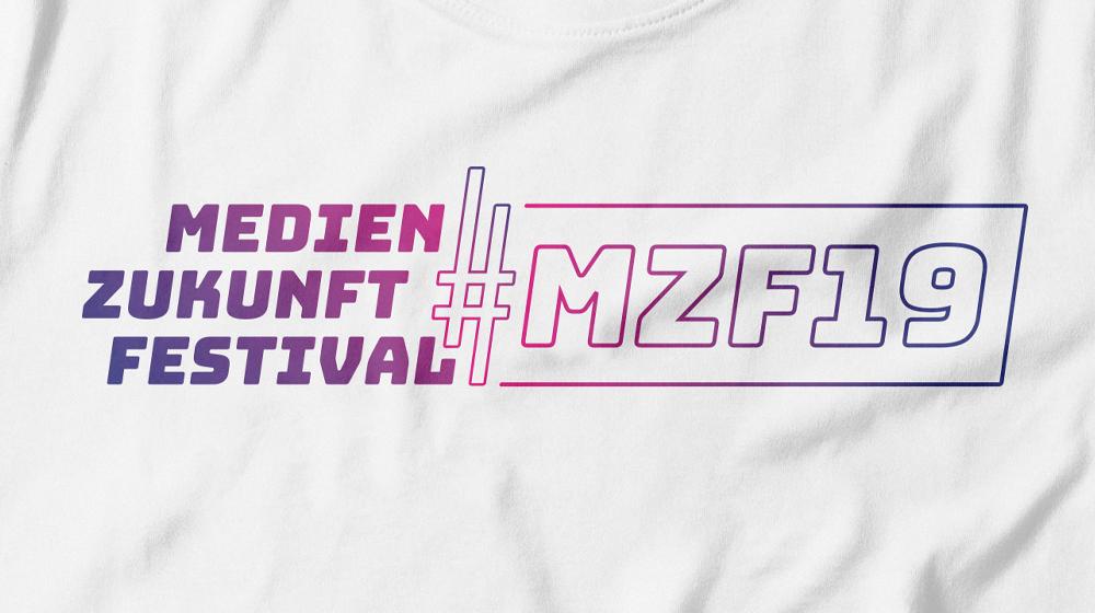 Logo MedienZukunftFestival